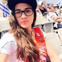 Nayeli Rangel Foto:Twitter