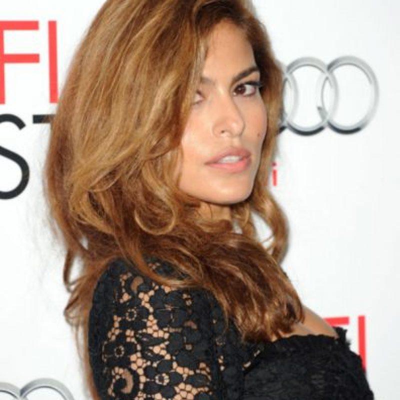 Pero en julio de 2014, los medios revelaron que esperaban a su primer hija: Esmeralda. Foto:Getty Images