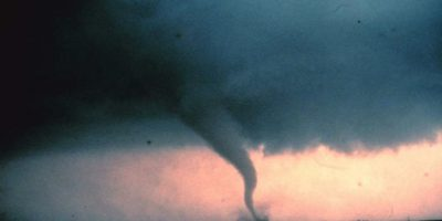 Usualmente nacen con las tormentas eléctricas. Foto:Getty Images