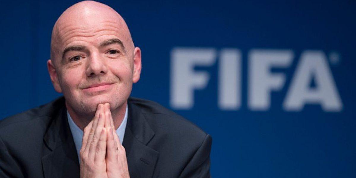 Todo lo que debes saber del Congreso de FIFA en México