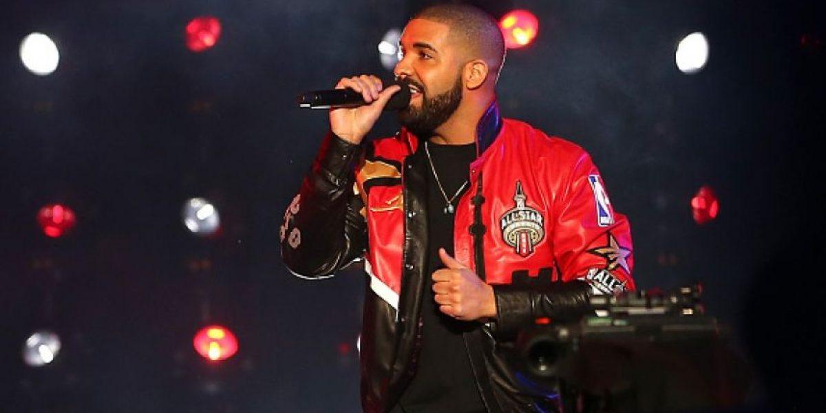 Drake supera a Beyoncé en reproducciones digitales