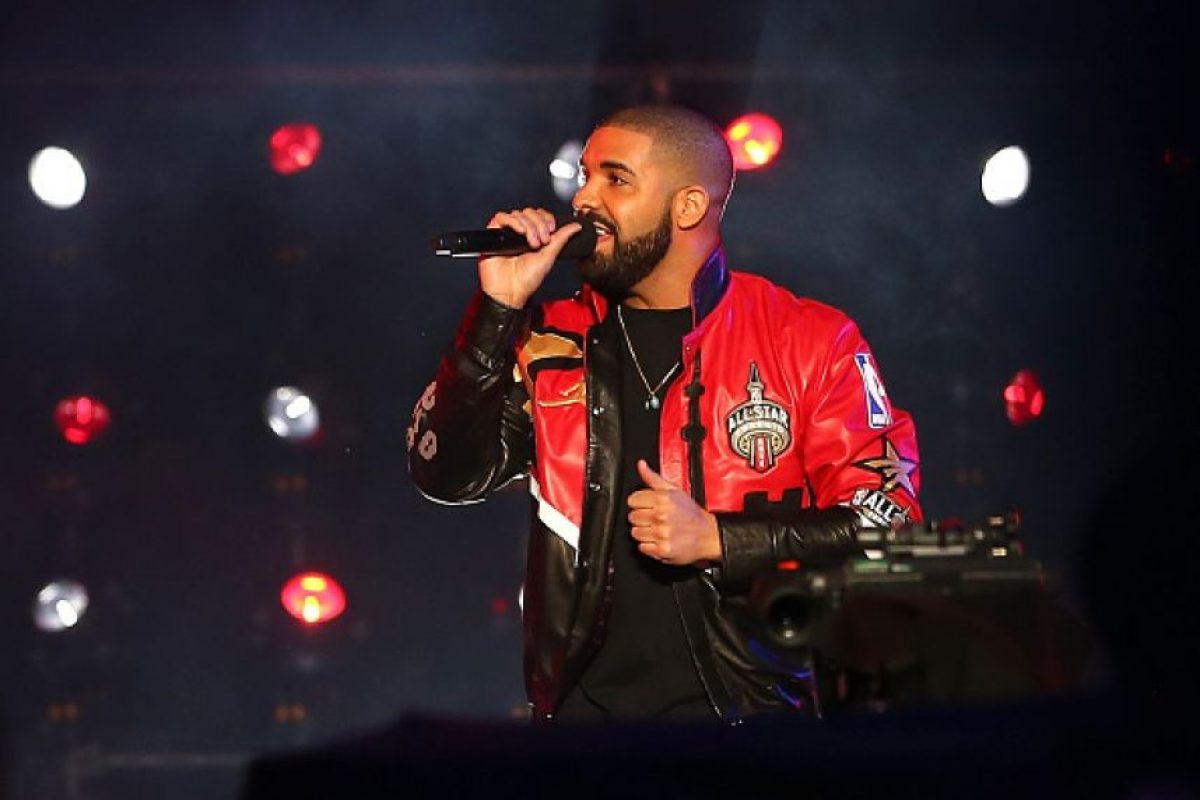 "Drake rompe récords en la industria musical con su nuevo disco ""Views"" Foto: Gettyimages"