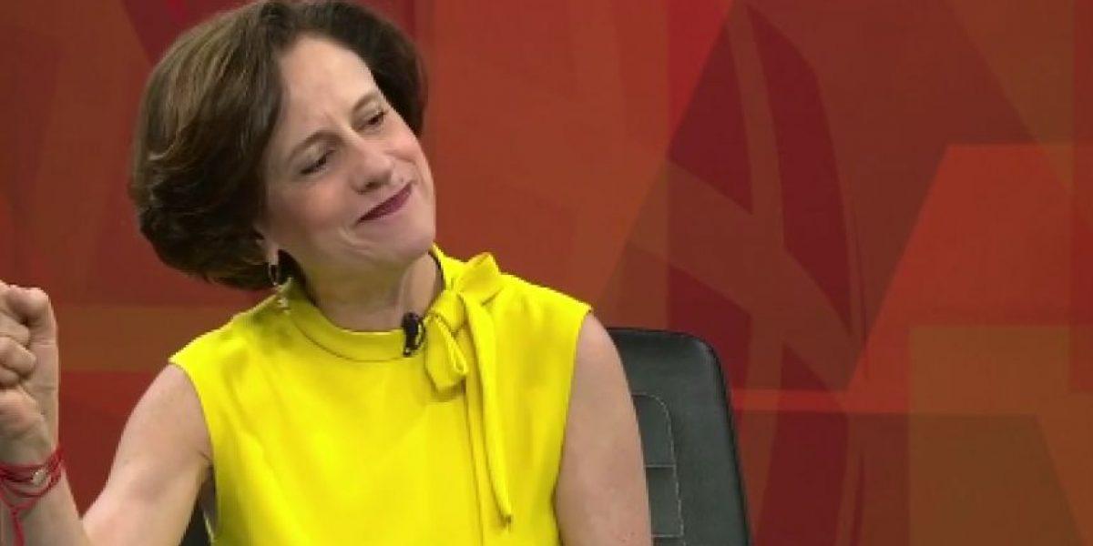 Denise Dresser: