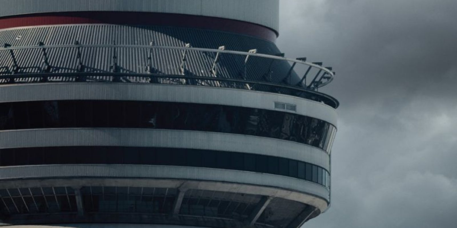 """Views"" es el quinto disco en la carrera del canadiense. Foto: Universal Records"