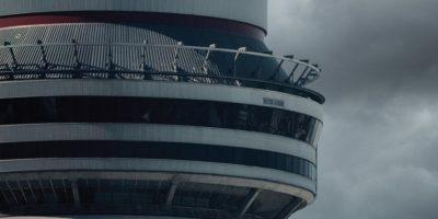 """""""Views"""" es el quinto disco en la carrera del canadiense. Foto:Universal Records"""