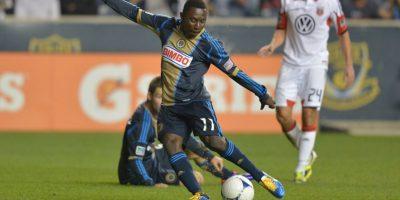 Ahora juega en la segunda división de Estados Unidos. Foto:Getty Images