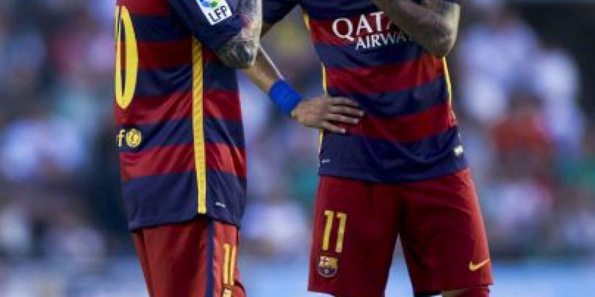 Barcelona: Filtran la posible nueva camiseta del club