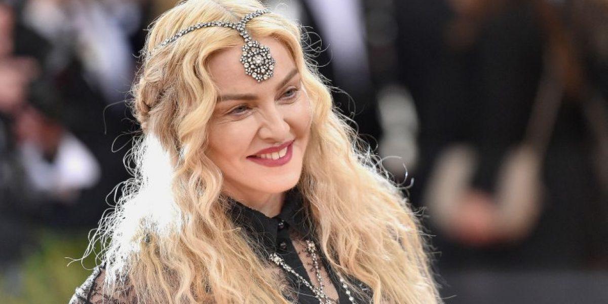 Madonna honrará a Prince en Premios Billboard