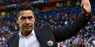 El técnico de América cayó en el alcoholismo Foto:Mexsport