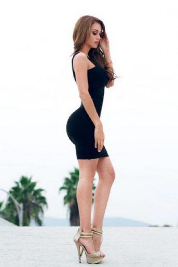 Vivian de monterrey - 1 7