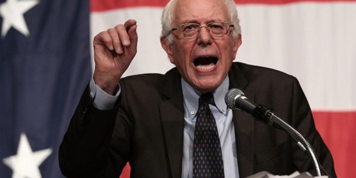Sanders vence a Hillary Clinton en Virginia Occidental