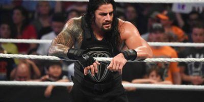 Roman Reigns Foto: Getty Images