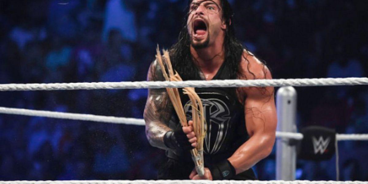 Anuncia la WWE dos giras por México en 2016