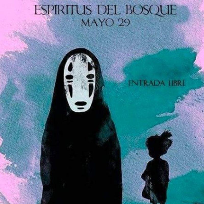Foto:www.facebook.com/Cápsula-de-Imaginarios