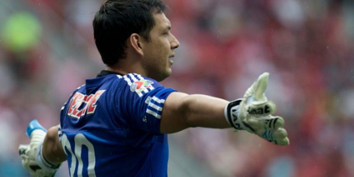 Chivas ya tiene portero para el siguiente año