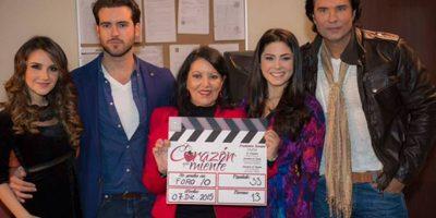 Clásico en la Liguilla obliga a cambiar final de Telenovela Foto:Televisa Espectáculos