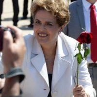 Tras el juicio político se evaluará si sigue en la presidencia o no Foto: AFP