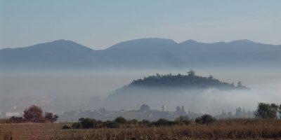 Toluca ocupa el segundo lugar dentro de las mediciones de la OMS Foto:cuartoscuro
