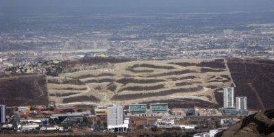 La ciudad de Monterrey ocupa el primer lugar principalmente por sus fábricas Foto:cuartoscuro