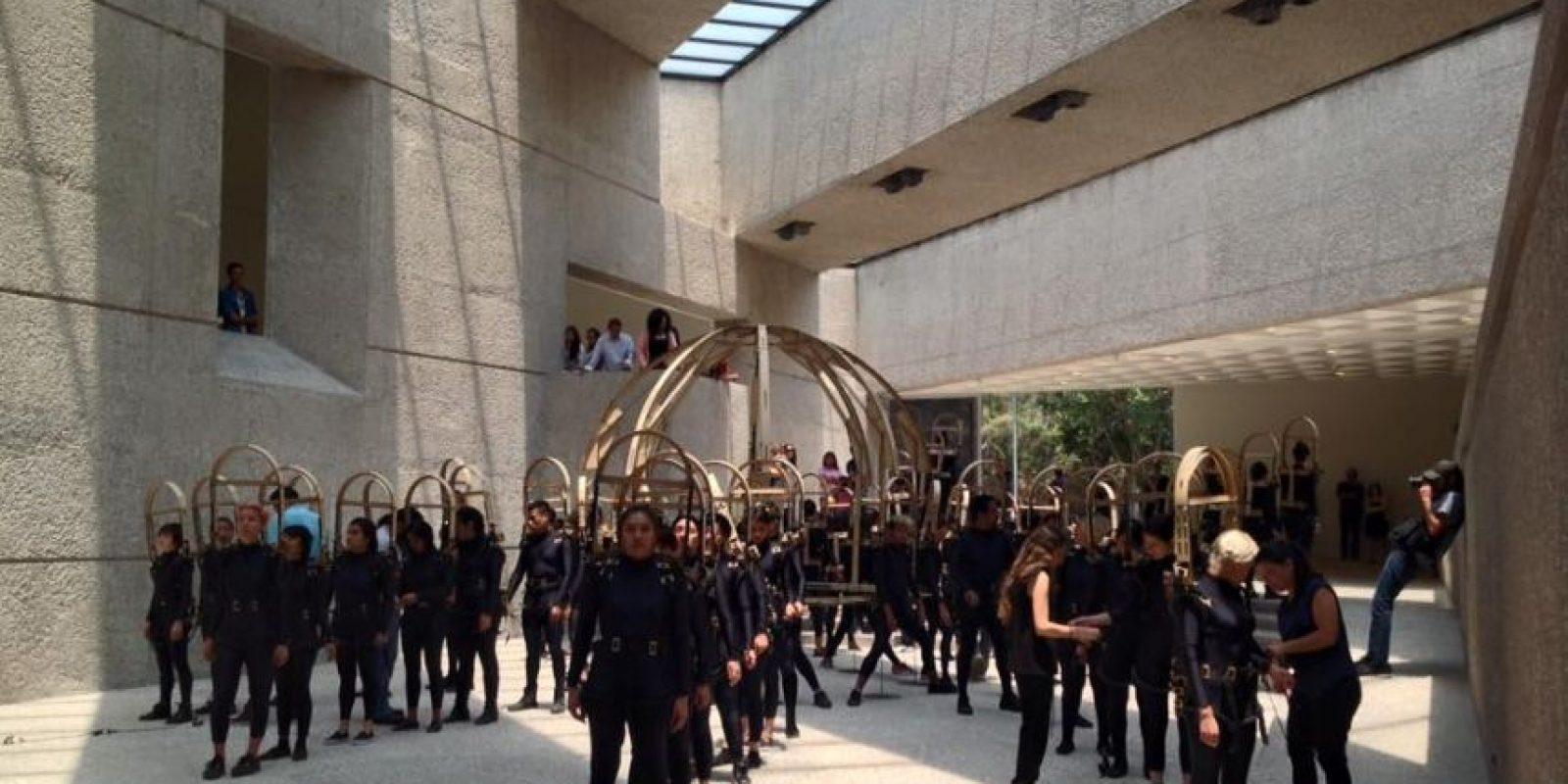 Foto:www.facebook.com/museotamayo