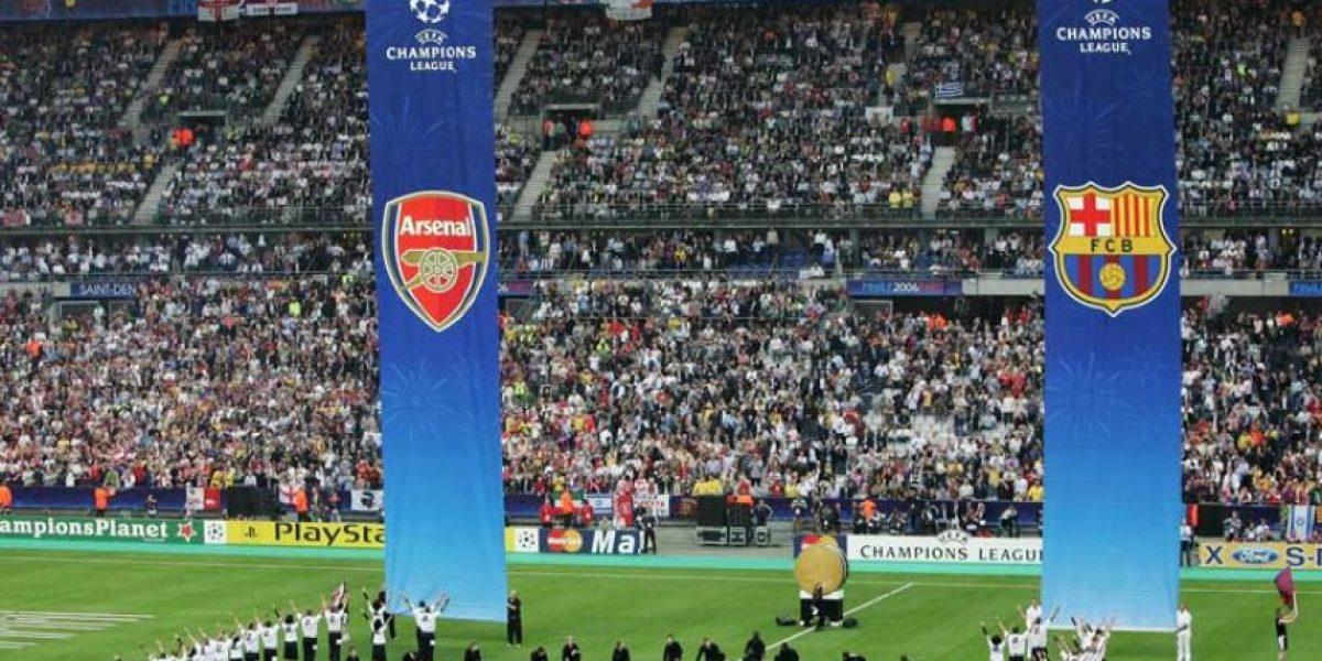 Así podrán ver la final de Champions League gratis por Internet