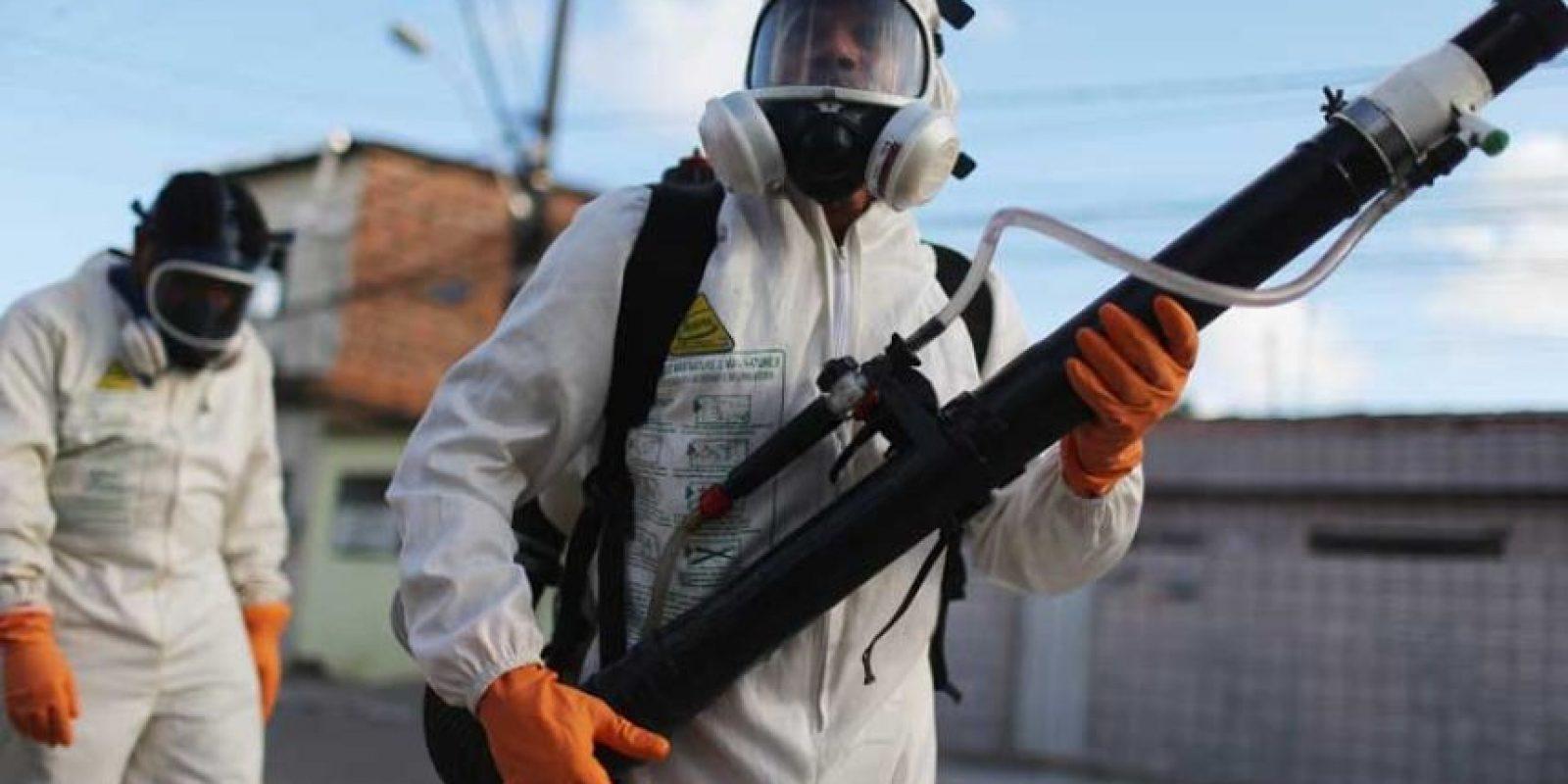 6. Amenaza por mosquitos Foto:Getty Images