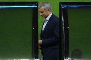 """Como DT del equipo de """"Leyendas de la FIFA"""". Foto:Getty Images"""