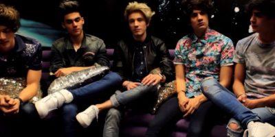 """CD9 dijo en entrevista que las fans españolas son """"más tranquilas"""""""