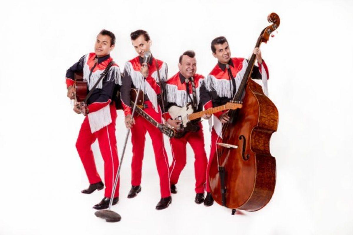 Regresan con un sonido mucho más purista al estilo Hillbilly Foto:Universal Music