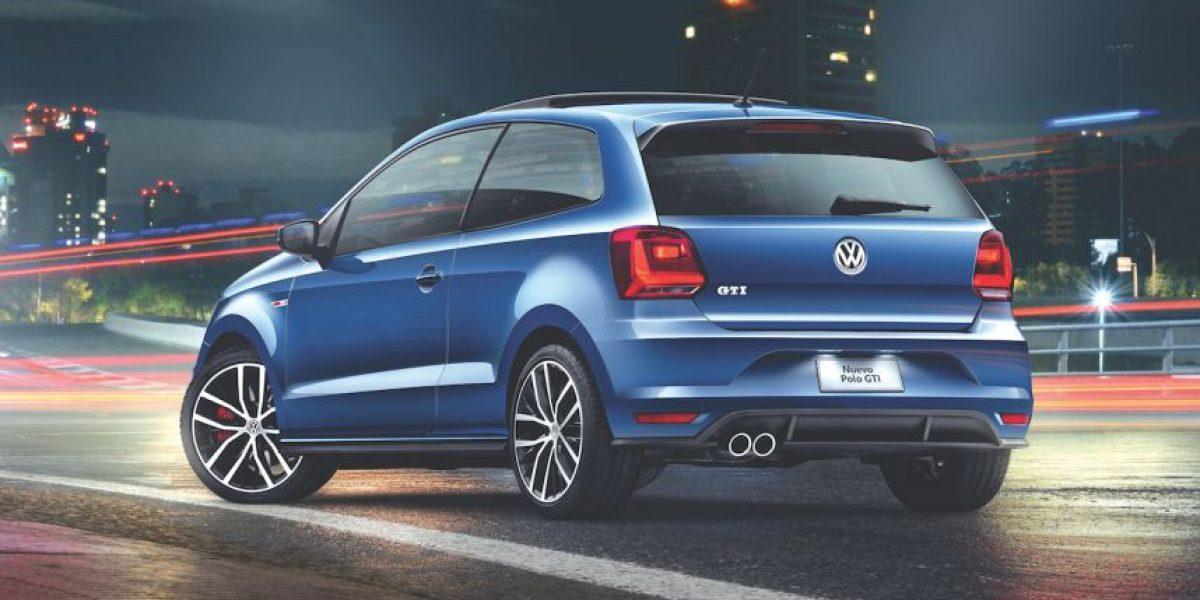 Volkswagen Polo GTI 2017: diversión garantizada