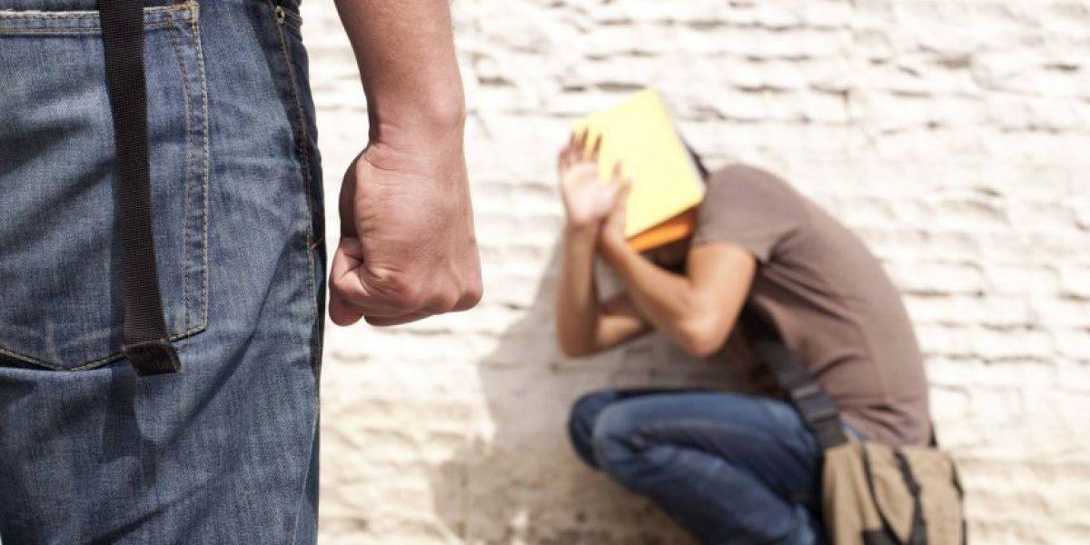 En 3 años ha habido casi tres mil denuncias por bullying en CDMX