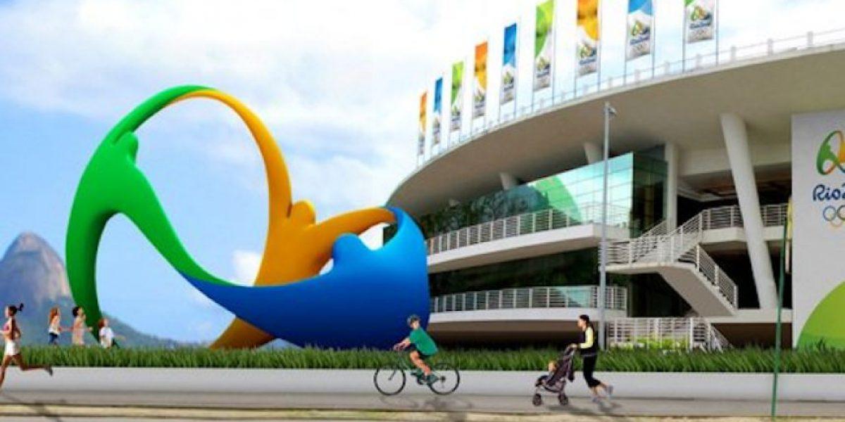 La OMS pide a embarazadas no asistir a los JO de Río 2016