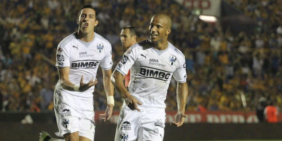 Rayados deja al borde de la eliminación a los Tigres