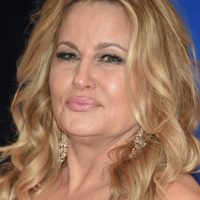 "Parodió a Barbra Streisand en ""Meet the Fockers"". Foto:vía Getty Images"