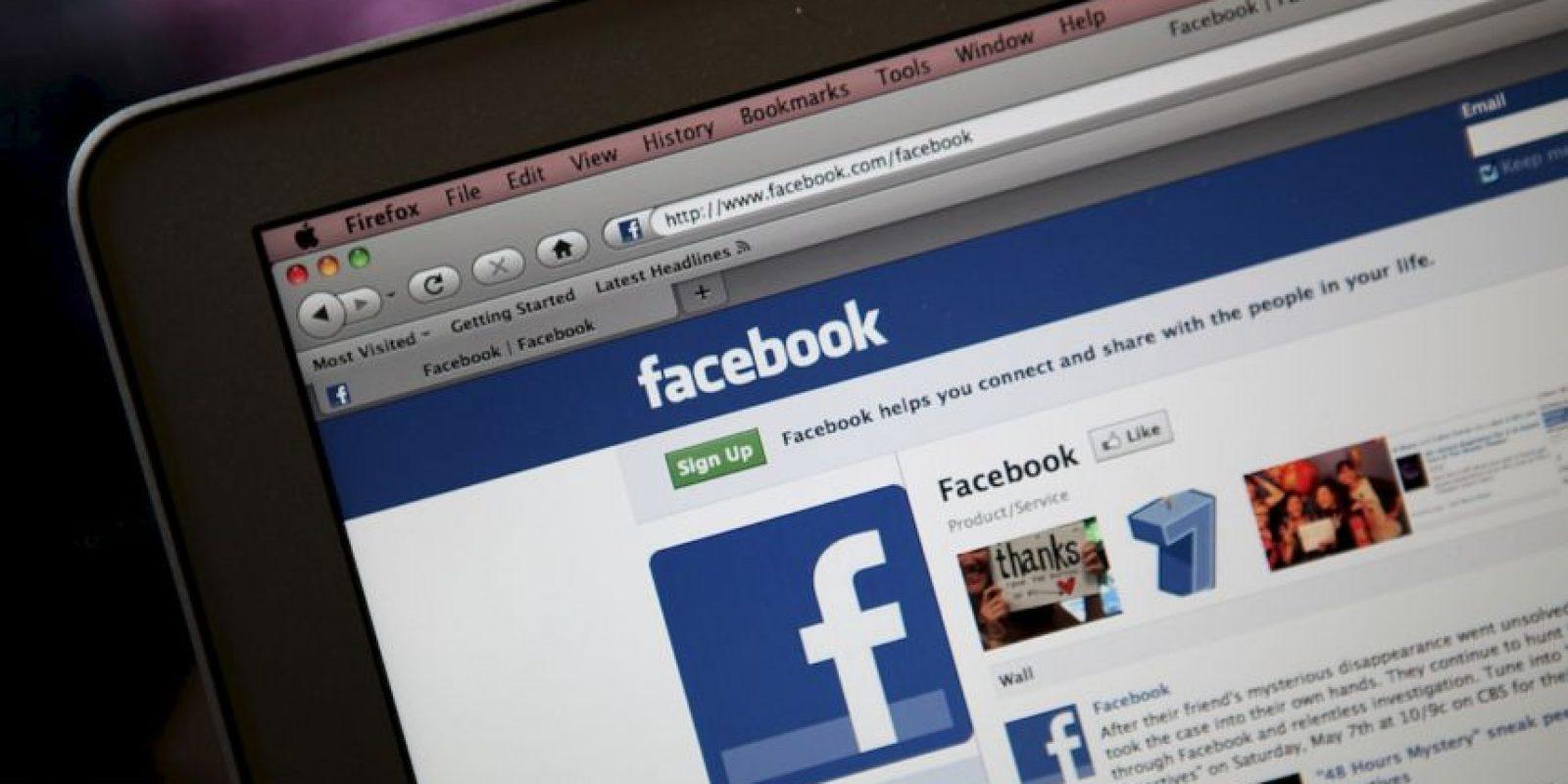 También hay herramientas contra el acoso en línea. Foto:vía Getty Images