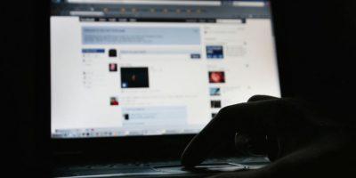 El año pasado una joven inglesa publicó su suicidio en esta red social. Foto:vía Getty Images