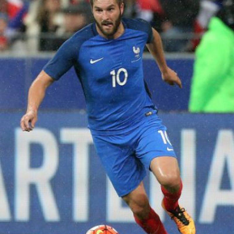 Gignac jugará la Eurocopa con Francia Foto:Getty Images