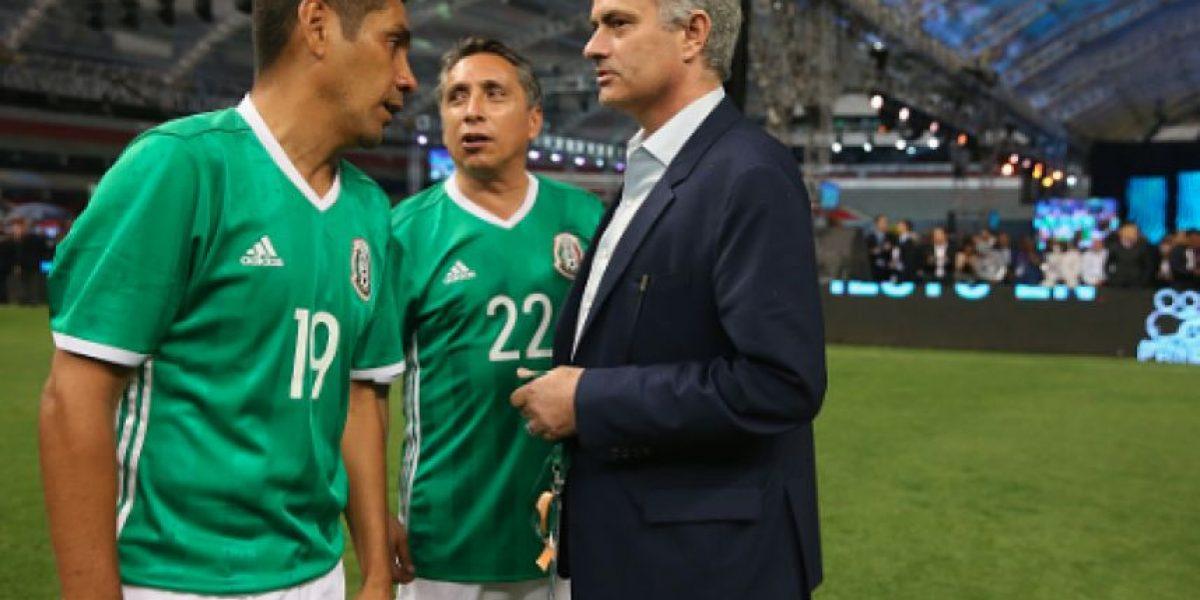 José Mourinho no descarta dirigir a un club de la Liga MX