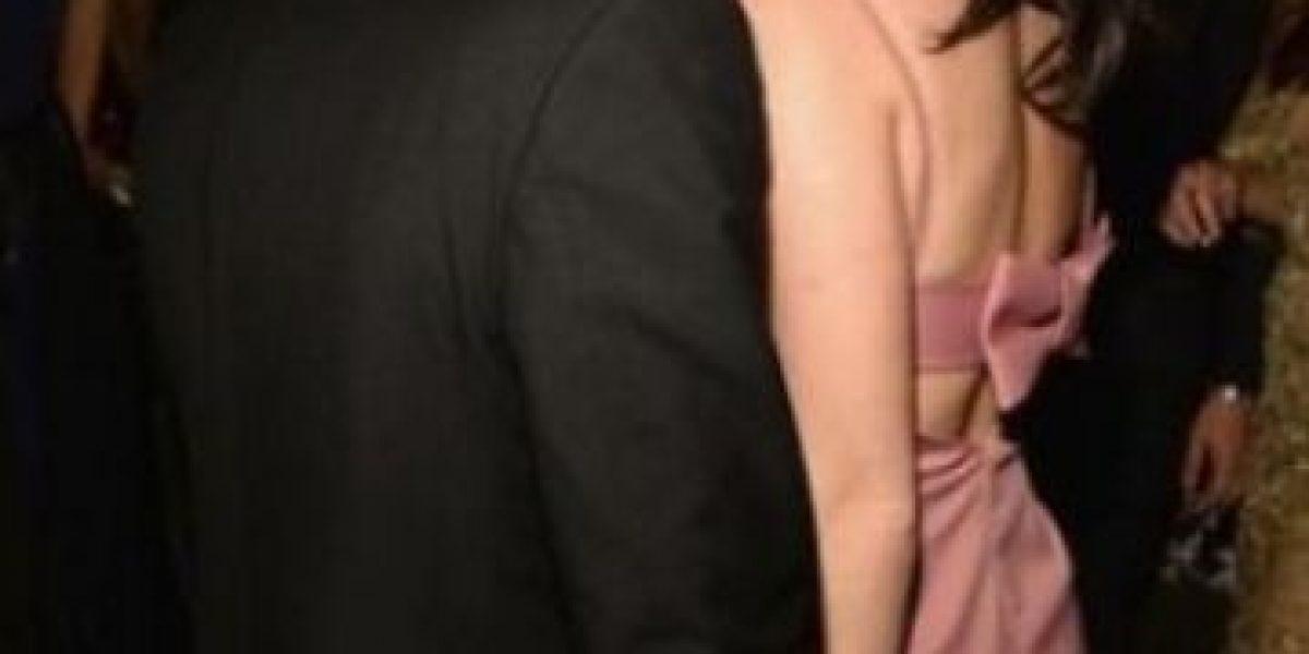 Katy Perry reacciona ante fotos de Selena Gómez y Orlando Bloom