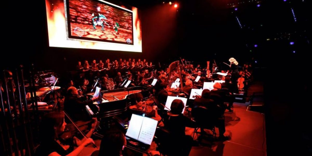 El concierto sinfónico de Zelda vuelve para celebrar 30 años del juego