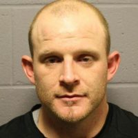 Steven Shane Allen tendrá que pagar 100 mil dólares de fianza Foto:Douglas County Sheriff's Office
