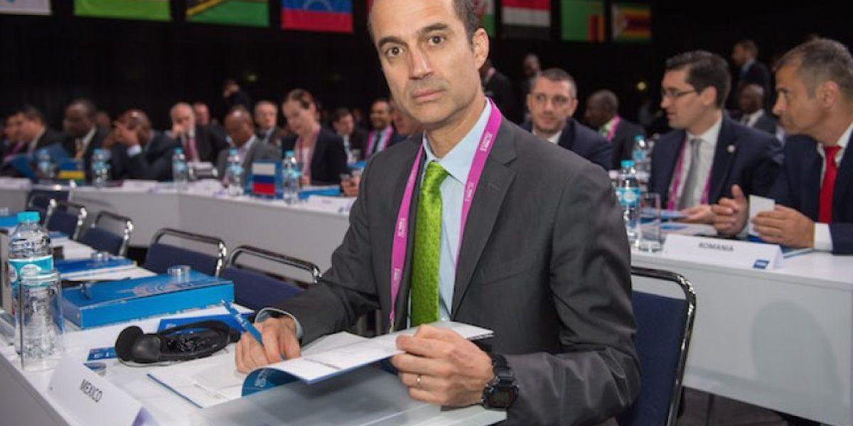 Femexfut quiere el apoyo del Gobierno Federal para organizar el Mundial