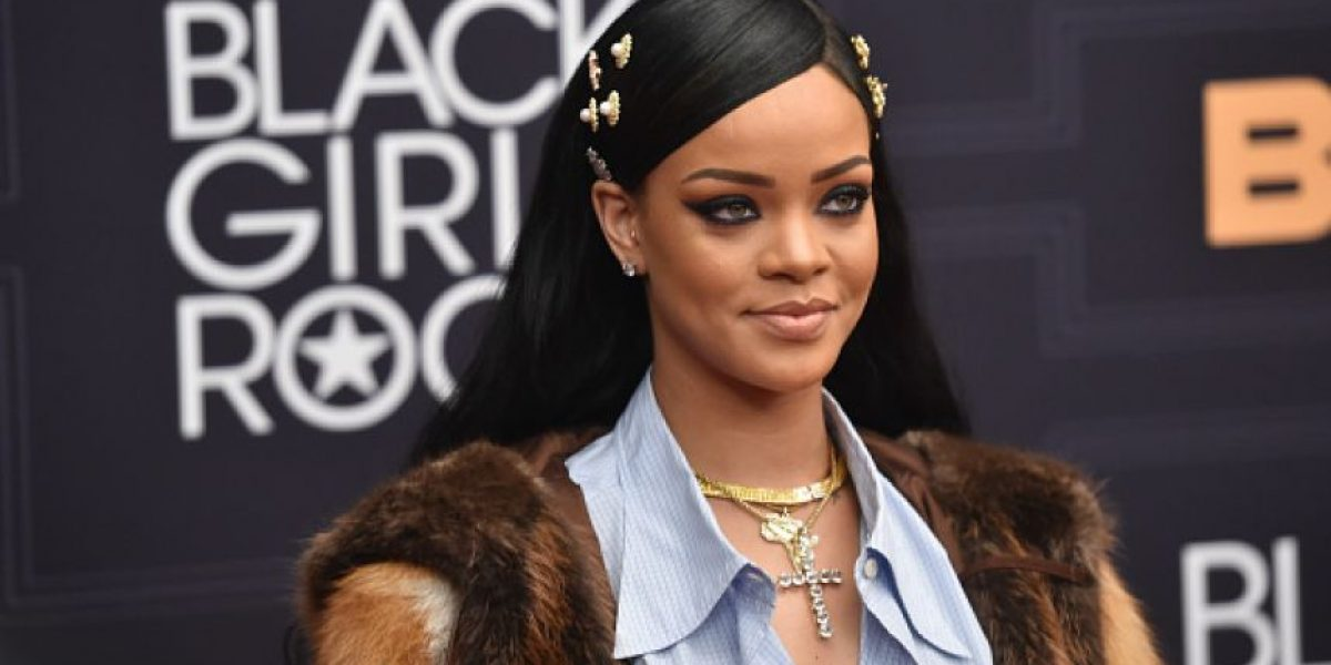 Rihanna actuará en premiación de los Billboard Music Awards 2016