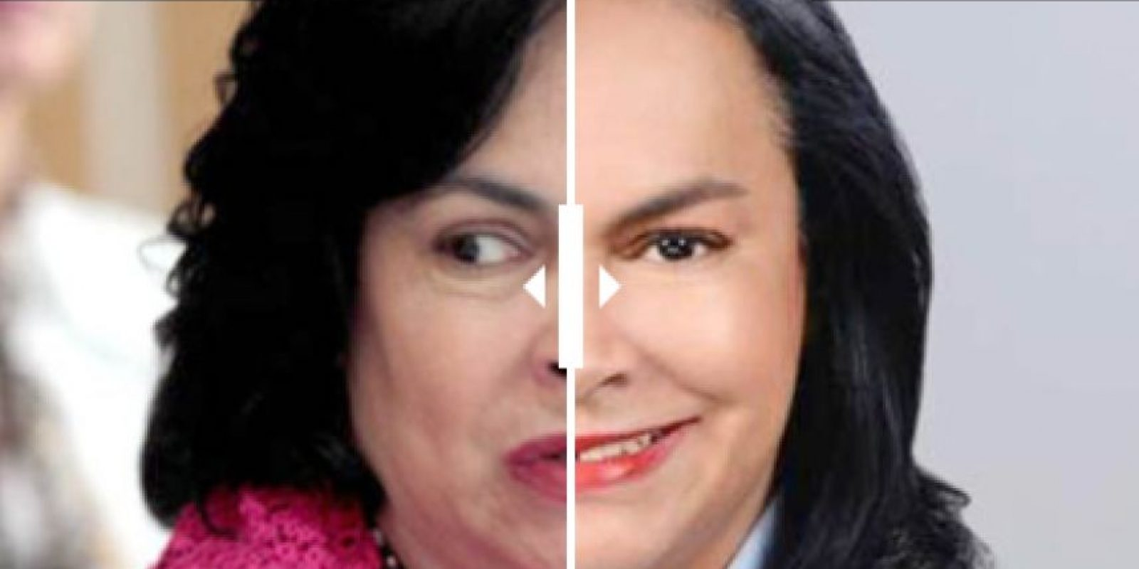 Margarita Saldaña Hernández, PAN Foto:Tomada de La Silla Rota