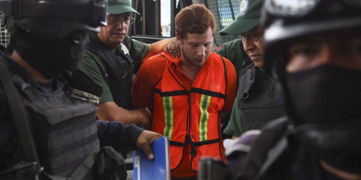 Detención de Capitaine demuestra que no hay impunidad: Duarte