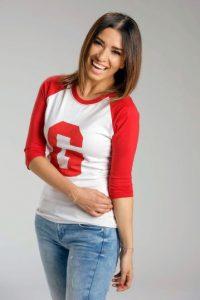 """Laura G continuará con su participación en """"Sabadazo"""" Foto:Televisa"""