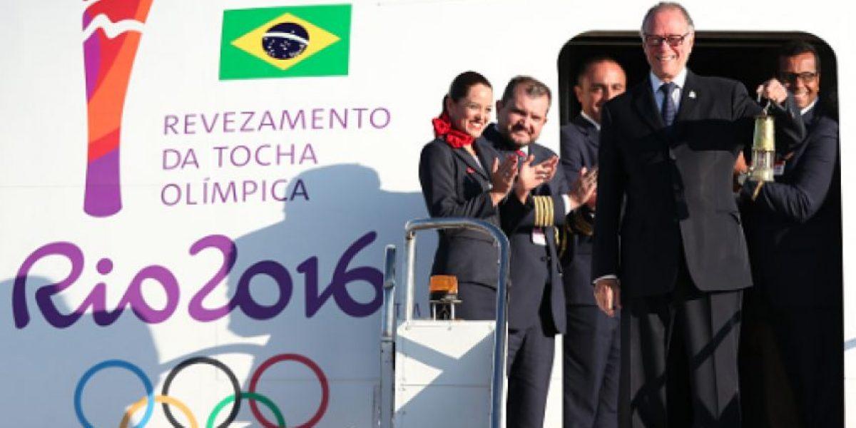 Conoce las novedades en los deportes de Juegos Olímpicos de Río