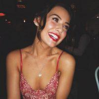 Es una actriz estadounidense de cine y televisión Foto:Vía instagram.com/thedaniellecampbell/