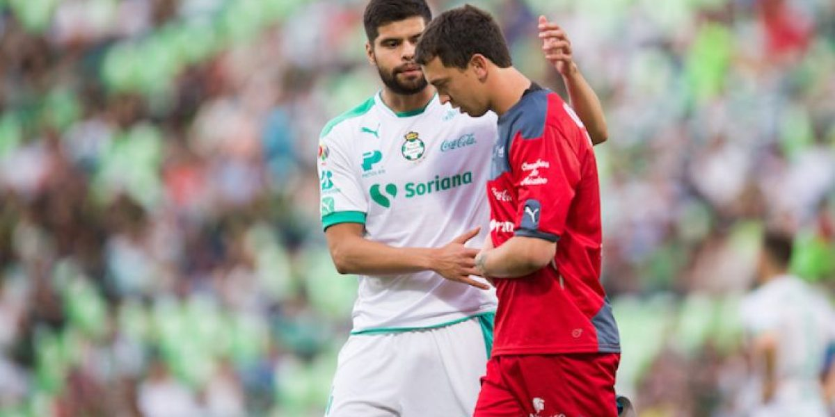 Pachuca vs. Santos, ¿a qué hora juegan la Vuelta de los Cuartos de Final?