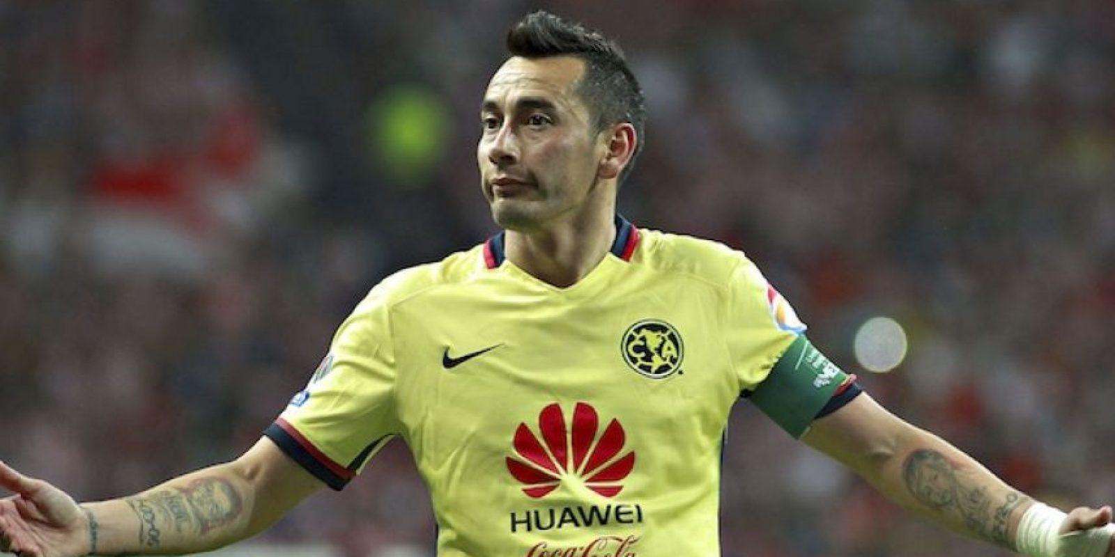 La apelación que América presentó para que Sambueza jugara el domingo no procedió. Foto:Mexsport